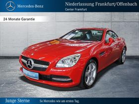 Mercedes-Benz SLK 200 Panorama.Xen/ILS.Navi.LMR17.Parktr.NP50t