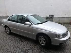 Opel Omega 2,2