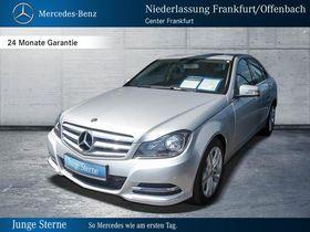 Mercedes-Benz C 180 Avantgarde AHK.Parktr.Navi.Shz.LED.NP 41te