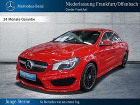 Mercedes-Benz CLA 180 AMG Line BiXen.Navi.aktivParkAss.LMR18.