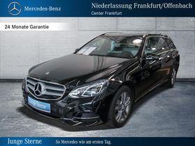 Mercedes-Benz E 200 Avantgarde SHD.Memory.Xen/LED.Navi/C.NP63t