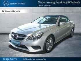 Mercedes-Benz E 200 CABRIO Navi.Xen/LED.ParkAss.neuesModell!!