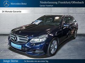 Mercedes-Benz E 200 T Avantgarde Navi.7GAutom.Shz.neuesModell!