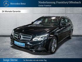 Mercedes-Benz E 200 TCDI Avantgarde Sportpaket Facelift NP 60t