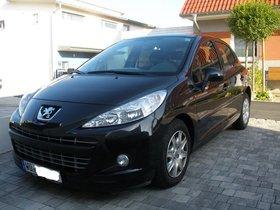 Peugeot 207VTI 95 Urban Move