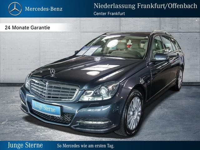 Mercedes-Benz C 180 T Elegance Xen/ILS.Parktr.Navivorr.NP 45te