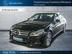 Mercedes-Benz E 200 CDI Avantgarde FondEntertainm.aktivParkAs.