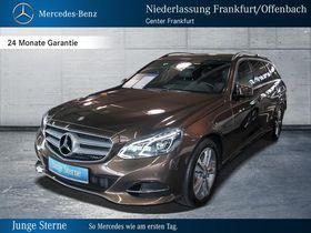 Mercedes-Benz E 220 TCDI Avantgarde Xen/LED.Soundsyst.NP58.881