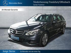 Mercedes-Benz E 200 T Avantgarde Xen/LED.ParkAss.Navivorr.NP55