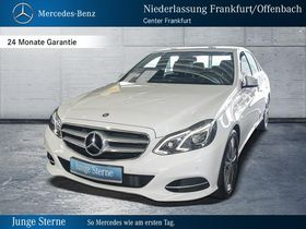 Mercedes-Benz E 200 Avantgarde XEN/LED.Navi.ParkAss.Facelift!!