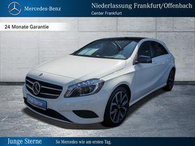 Mercedes-Benz A 180 Urban Nightpaket Panoramada.BiXen.LMR18.Sh
