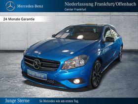 Mercedes-Benz A 180 Style Nightpaket Navivorr.Shz.NP28.792,-