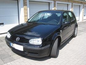 VW Golf IV Edition 1,4 l, 16V, 55 kW