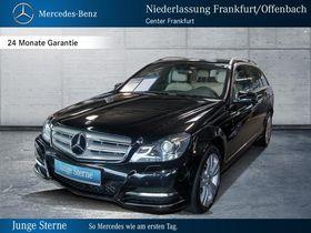 Mercedes-Benz C 300 TCDI 4M Avantgarde Navi.CDW.GSHD.Xen/ILS.