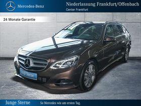 Mercedes-Benz E 250 TCDI Avantgarde AHK.Navi.Xen.neuesModell
