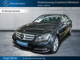 Mercedes-Benz C 180 Avantgarde Parktr.Navi.PreSafe.CDW.NP 41te