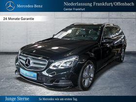 Mercedes-Benz E 200 T Avantgarde Sportpaket NP58t/Facelift2014