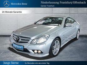 Mercedes-Benz E 350 Coupe Sportpaket AMG KeylGo.Memory.Navi/Co