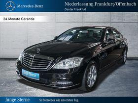 Mercedes-Benz S 400 Lang Hybrid FahrAss.GSHD.Servoschl.Navi.Xe