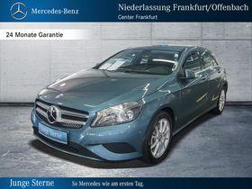 Mercedes-Benz A 180 Urban Navi.aktiverPArkAss.Memory.Shz.NP31t