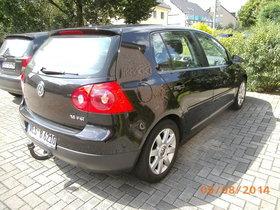 VW Golf V 1,6 FSI Sport