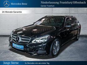 Mercedes-Benz E 200 TCDI Avantgarde SHD.Navi.Facelift2014.NP60