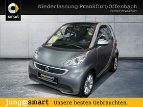 smart fortwo coupe Passion SV.Shz.ZusatzIns.NP15.469,-