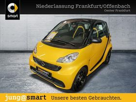 smart fortwo cabrio Edition cityflame SV.Shz.NP 18.558