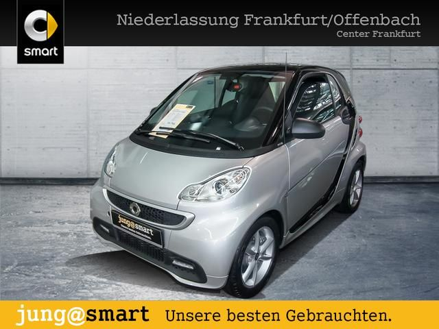smart fortwo coupe Pulse SV.Shz.Bluetooth.LED.NP17te