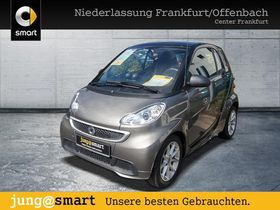 smart fortwo coupe Passion SV.Shz.zusatzAirba.NP15.669