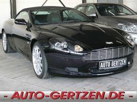 ASTON MARTIN DB9 Cabrio V12 Super Fahrzeug