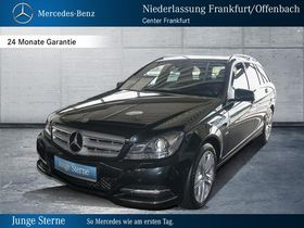 Mercedes-Benz C 300 CDI 4Matic Avantgarde SHD.Navi/Com.Xen/ILS