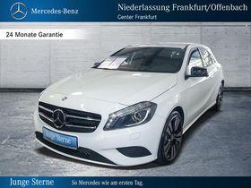 Mercedes-Benz A 180 Style Nightpaket BiXen.Navivorr.LMR18.Shzg