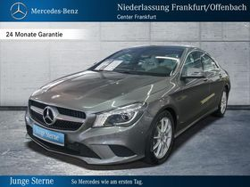 Mercedes-Benz CLA 200 Urban Panoramad.BiXen.aktiverParkAss.Shz