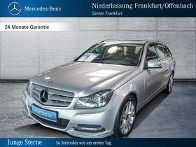 Mercedes-Benz C 250 TCDI Avantgarde Led.GSHD.Navi/Com.Xen/ILS