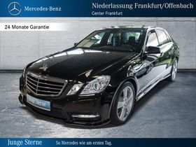 Mercedes-Benz E 200 Avantgarde Sportpaket AMG Styling Navi.Xen