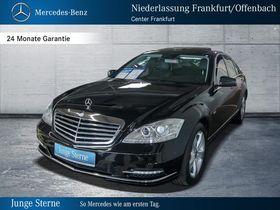 Mercedes-Benz S 320 CDI Airmat.GSHD.MemoryPak.Navi/Com.Xen/ILS