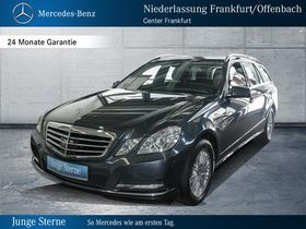 Mercedes-Benz E 250 TCGI Elegance FahrAss.Xen.Parktr.Navi/Com.