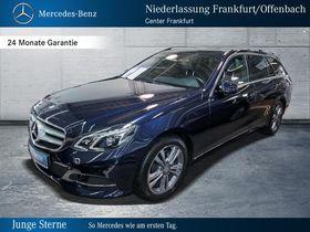 Mercedes-Benz E 200 T Avantgarde Memory.Xen/LED.Navi.Facelift
