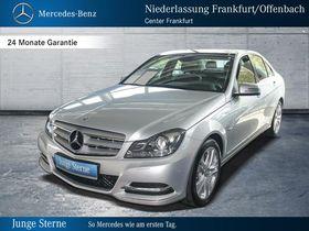 Mercedes-Benz C 300 CDI 4M Avantgarde Panorama.AHK.Navi/Com.Xe