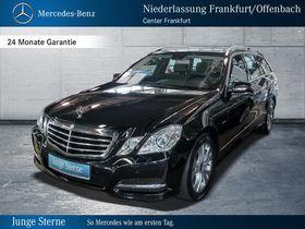 Mercedes-Benz E 250 CDI Avantgarde Xen/ILS.Parktr.Navi.Sitzhzg