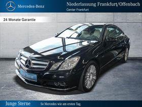 Mercedes-Benz E 250 CDI AHK.Parktr.Navi.LederBeige.LMR.Sitzhzg