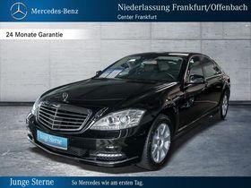 Mercedes-Benz S 400 Lang Hybrid NachtsichtAss.FahrAss.SHD.Memo