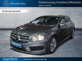 Mercedes-Benz A 180 CDI AMG Line Navi.Radio/CD.Sitzhzg.NP32303