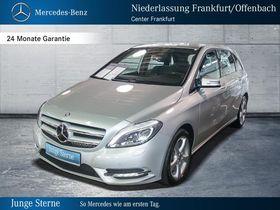 Mercedes-Benz B 180 Sportpaket Xen/ILS.aktivParkAss.Navi.NP37t