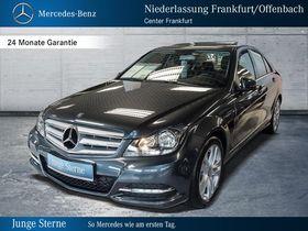 Mercedes-Benz C 180 Avantgarde GSHD.Parktr.7GAutom.Navi.NP 45t
