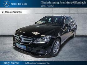 Mercedes-Benz E 200 T Avantgarde ParkAss.7GAut.neuesModell2014