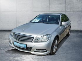 Mercedes-Benz C 180 Elegance Parktr.Navi/Com.LED.Shz.NP 42.626