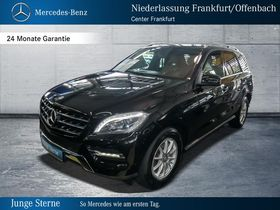 Mercedes-Benz ML 350 BT 4M Navi/Com.Airmat.Xen/ILS.AHK.elktrHk