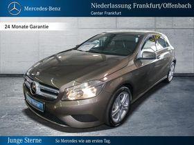 Mercedes-Benz A 180 Urban Navi.Sitzhz.LMR17.NP29te. nur 1830KM
